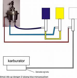 Wiring Diagram Ac Mobil Timor