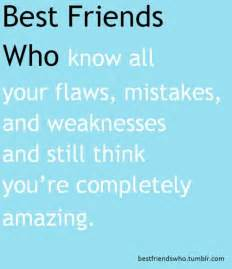 I'm so Lucky to Have You as a Friend