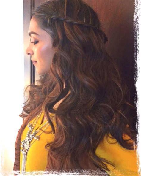 Deepika Padukone hairstyles (14)   HairzStyle.Com