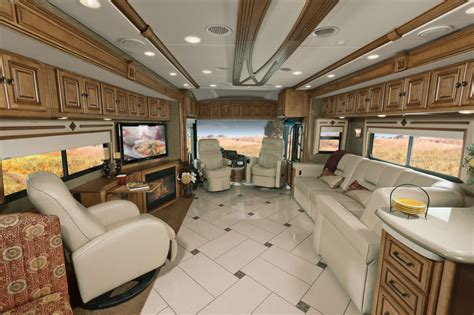 The 10 Most Luxury Bus Designs Mostbeautifulthings