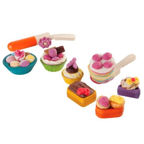 pate a modeler patisserie accessoires pour p 226 te 224 modeler p 226 tisserie 3a plan toys kudzu eco webshop