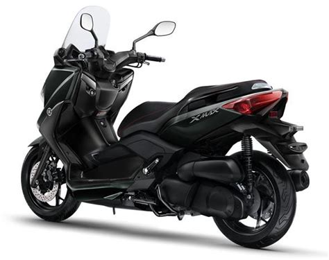 Yamaha X Max 250 Proce by 2016 Yamaha X Max 250 Cc Scooter In Indonesia Image 466919