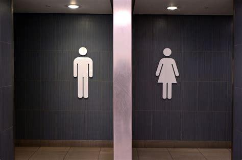 womens restroom   longer  mens simplemost