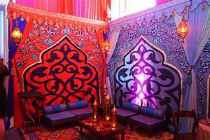 Arabian Nights Theme Parties and Props Rick Herns