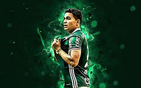 Download wallpapers Dudu, forward, brazilian footballers ...