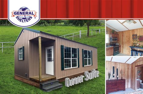 general shelters cabins cabins tiny houses txport cabins portable