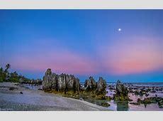 Nauru Tourist Destinations