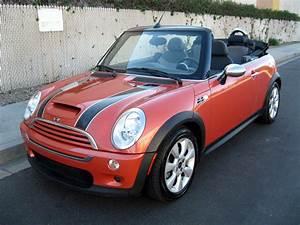2006 Mini Cooper Sold  2006 Mini Cooper S Convertible