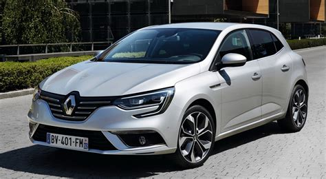 si鑒e social renault renault mégane nuovo design e cinque allestimenti wired