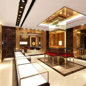 jewelry retail store interior design uniquekiosk