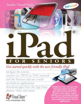 ipad  seniors  started quickly   user
