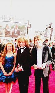 Baby Lily Evans (Ellie Darcey-Alden), Sirius Black (Rohan ...