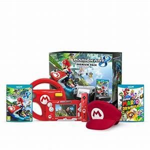 Mario Kart Wii U : wii u mario kart 8 mega bundle nintendo official uk store ~ Maxctalentgroup.com Avis de Voitures