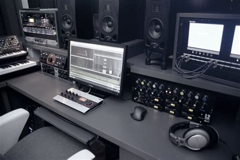 731 Best Images About Dope Recording Studios On Pinterest