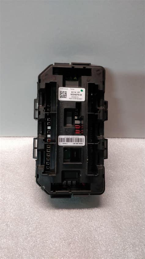 Bmw F22 Fuse Box by 2013 Bmw F20 Fuse Box F21 F30 F31 922487904 2011 On 1 3