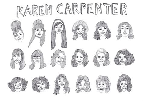 illustrated women  history page