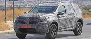 Nouveau Dacia Duster 2017 : dusterteam ~ Gottalentnigeria.com Avis de Voitures