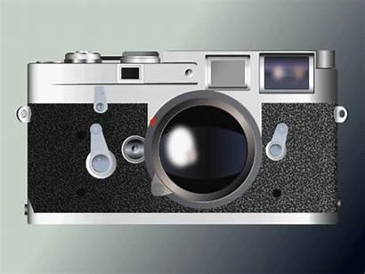 Camera Evolution Gifs Animated Animation Cameras Nikon
