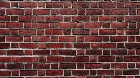 Download Wallpaper 1920x1080 Wall Texture Brick Full Hd