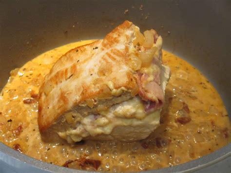 cuisiner un roti de dinde rôti de dinde façon orloff diet délices recettes