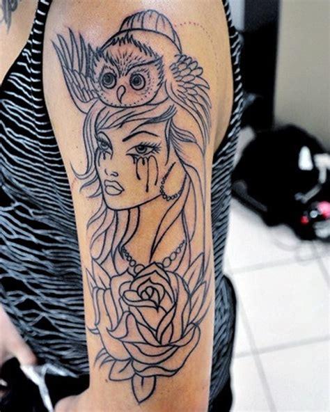female arm tattoos ideas  pinterest female