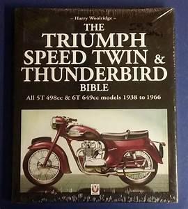The Triumph Tiger Cub Bible  U2013 Baxter Cycle