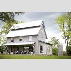 Hill Country House A Modern Farmhouse