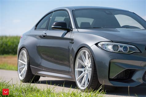 bmw m2 tries a of 20 quot concave rims