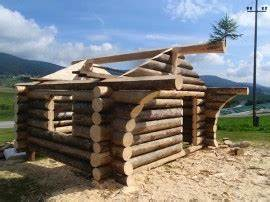 Holzhaus Selber Bauen Anleitung : naturstammhaus bauen erlernen mit dem blockhauskurs ~ Michelbontemps.com Haus und Dekorationen