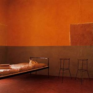 Peinture A La Chaux Interieur : 25 best ideas about peinture la chaux on pinterest ~ Dailycaller-alerts.com Idées de Décoration