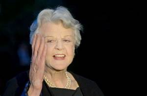 Angela Lansbury relieved Murder, She Wrote remake is axed