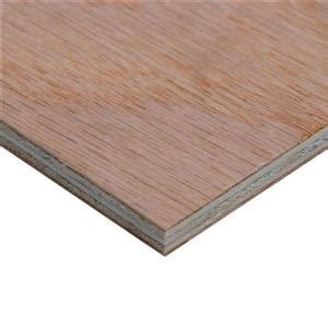 ft   ft red oak plywood panel lowes canada