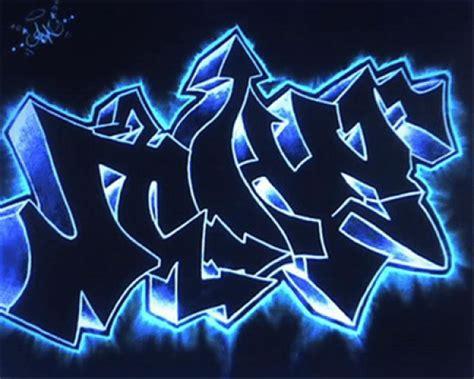 Graffiti Abjad Lucu : 50 Gambar Tulisan Grafiti Paling Keren 2017