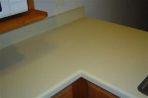Kitchen Countertop Refinishing, Laminate Top Stone Refinishing