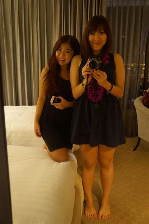bangkok travel blog  days  night  shopping massages