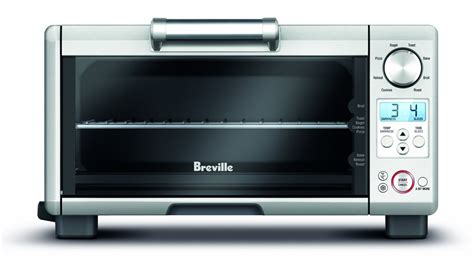 Breville Toaster Oven by Breville Toaster Oven Reviews The Best Toaster Oven Reviews