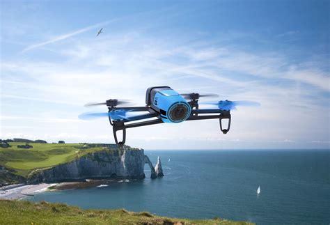 parrot bebop drone mobilbladetdk