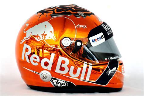That's a big no no. Vertappen's Belgian GP helmet. : formula1