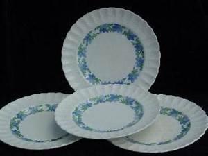 vintage fine china & dinnerware