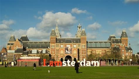 Amsterdam Museum Royal by Museum Quarter The Home Of Art And Culture In Amsterdam