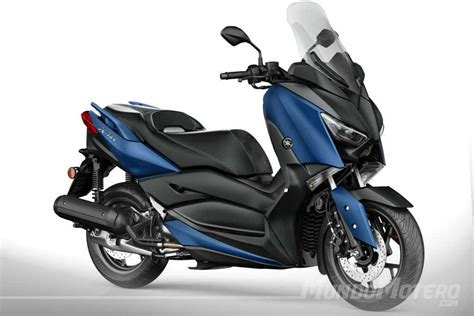 Yamaha Xmax 2019 by Yamaha X Max 125 2019 Precio Ficha T 233 Cnica Opiniones