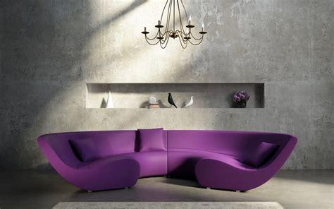 canap demi rond canapé demi lune et canapé rond 55 designs spectaculaires