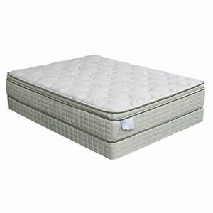 eco pedic euro pillow top premium queen size mattress set With best queen size mattress for the price