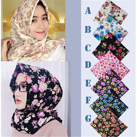 motif segi empat jilbab segiempat shabby chic grosir jilbab murah bundaku net