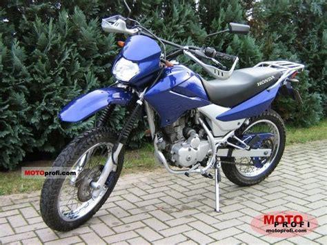 honda xr 125 l 2003 honda xr125l moto zombdrive