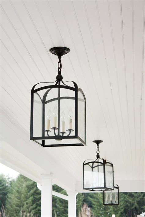 the 25 best ideas about porch lighting on