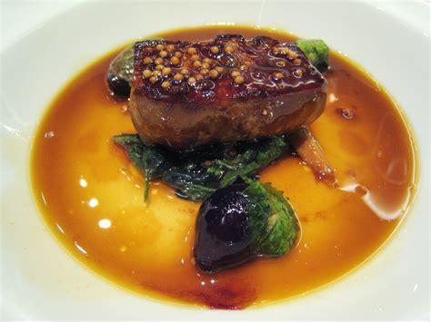 cuisine foie gras internationalize your food global lipstick