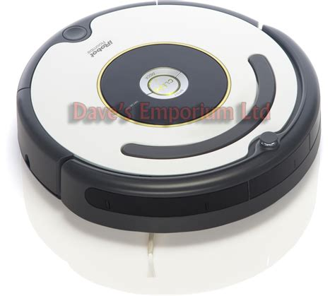 irobot roomba  series robotic vacuums