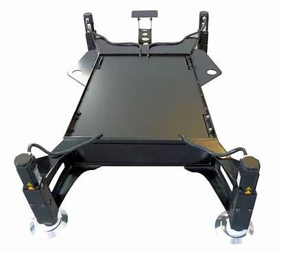 Motion Platform Box Hyper Simulator Dbox Base