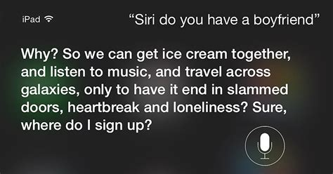 15+ Hilariously Honest Answers From Siri To Uncomfortable